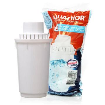 Aquaphor víztisztító kancsó szűrőbetét (Garry, Gratis, Prestige, Premium)