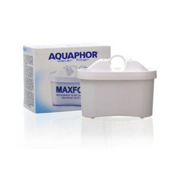 Aquaphor MAXFOR víztisztító kancsó szűrőbetét