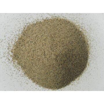 Sóskúti szűrőhomok 0,7-1,2 mm (1 liter=1.60 kg)