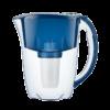 Kép 2/5 - Aquaphor Prestige víztisztító kancsó-kék