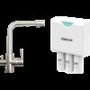 Kép 1/2 - Comap Aquatis okos ultraszűrő víztisztító - 3 utas konyhai csapteleppel