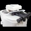 Kép 5/8 - Comap Softeo+18 vízlágyító berendezés