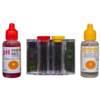 Kép 2/3 - Medence pH/Klór mérő szett