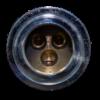 Kép 5/5 - Konyhai csaptelep víztisztítóhoz, 3-utas, CLASSIC-FEKETE