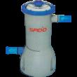 Aqualoon vízforgató 3,5 m3/h