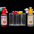 Medence pH/Klór mérő szett