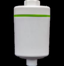 Zuhanyszűrő KDF szűrőbetéttel