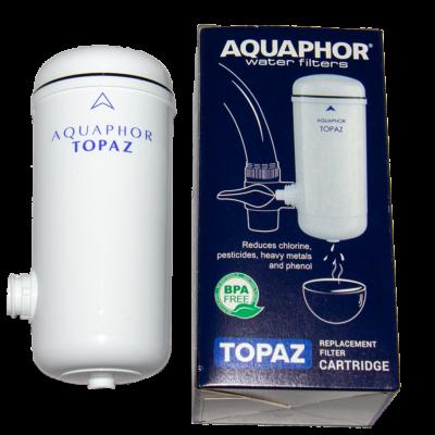 Aquaphor Topaz víztisztító szűrőbetét