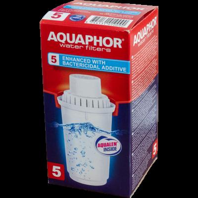 Aquaphor B100-5 víztisztító kancsó szűrőbetét