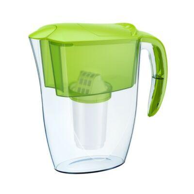 Aquaphor Smile víztisztító kancsó-zöld
