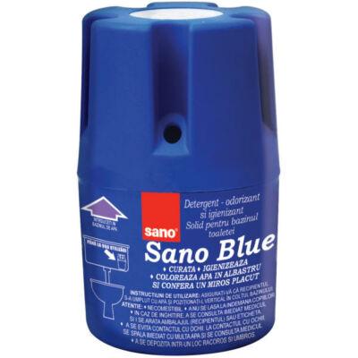 SANO BLUE- WC tartályba helyezhető tisztítószer