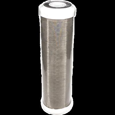 """Rozsdamentes, mosható szűrőbetét 10""""-70 mikronos (Atlas Filtri)"""