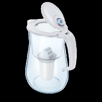 Aquaphor Provance víztisztító kancsó-fehér