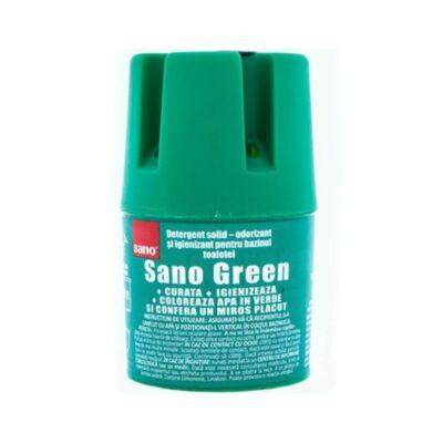 SANO GREEN- WC tartályba helyezhető tisztítószer