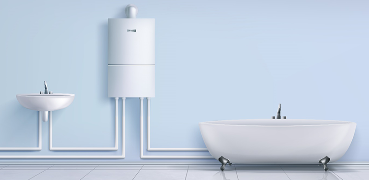 központi vízszűrő berendezés teljes víztisztító rendszer kiépítéséhez