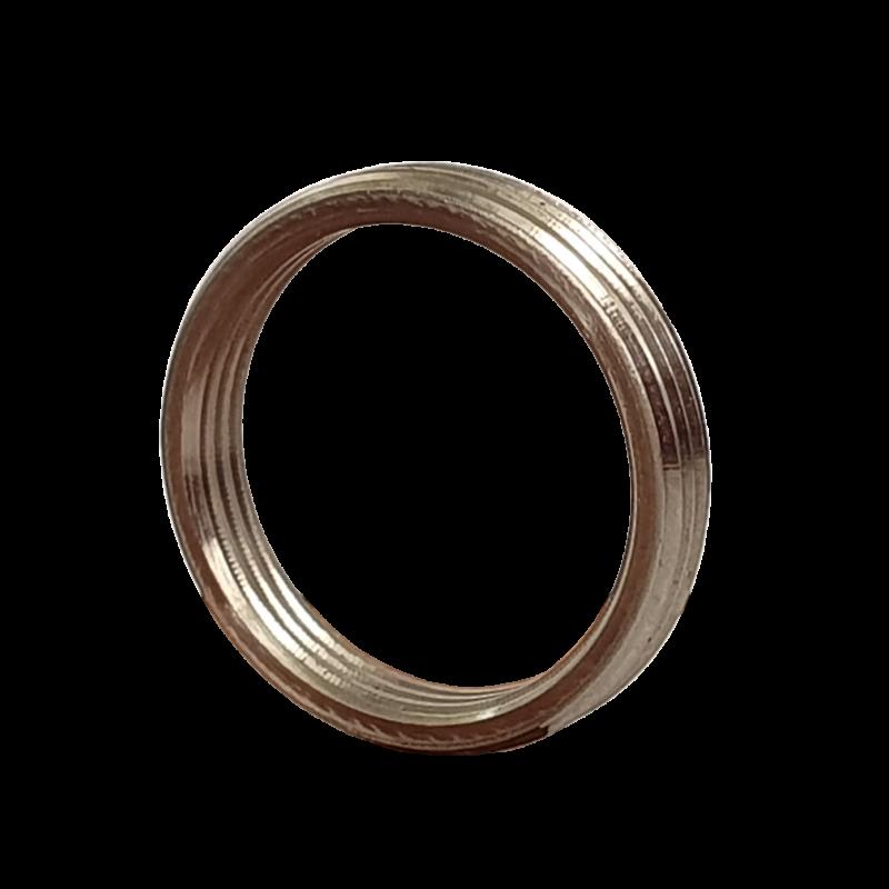 Átalakító gyűrű M19-M22