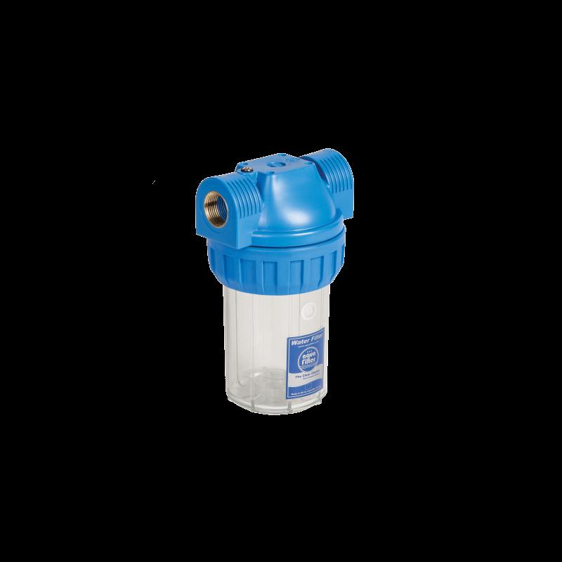 """Vízszűrő ház 5"""", 1"""" (Aquafilter)"""
