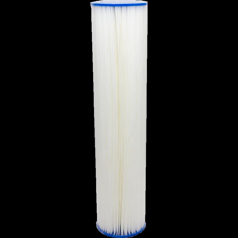 """Big Blue Mosható Szűrőbetét 20"""" - 5 mikron"""