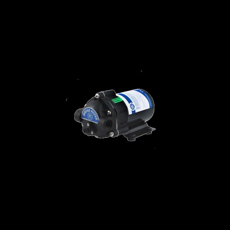 RO nyomásfokozó pumpa HF-8367, 24V, 1,25 LPM