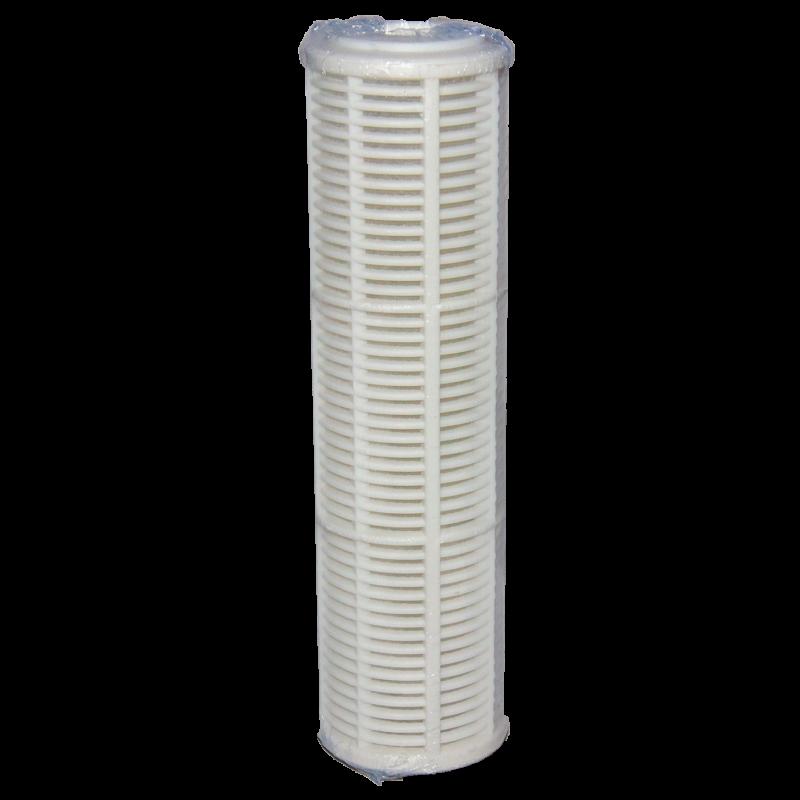 """Mosható szűrőbetét 10""""- 100 mikron (Standard - NEM Atlas Filtri)"""