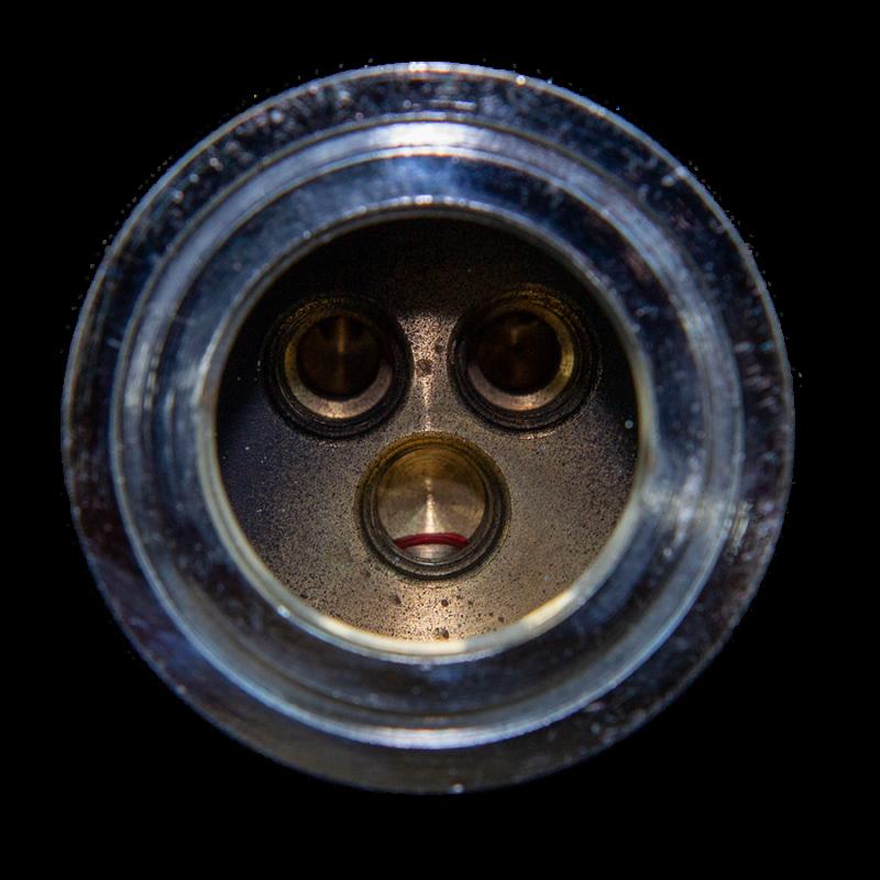 Konyhai csaptelep víztisztítóhoz, 3-utas, CLASSIC-FEKETE