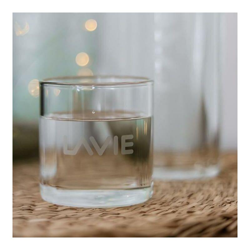 LaVie pohár 4db