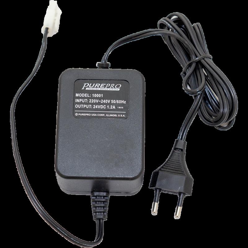 Adapter RO nyomásfokozó pumpához, 220/24V, 1,2A