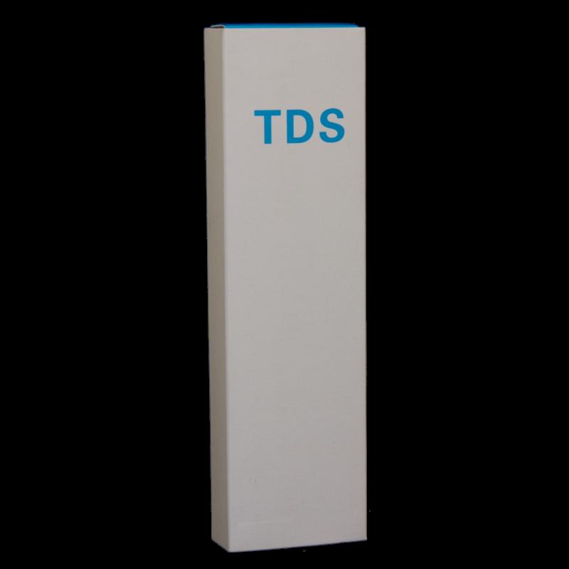 TDS mérő