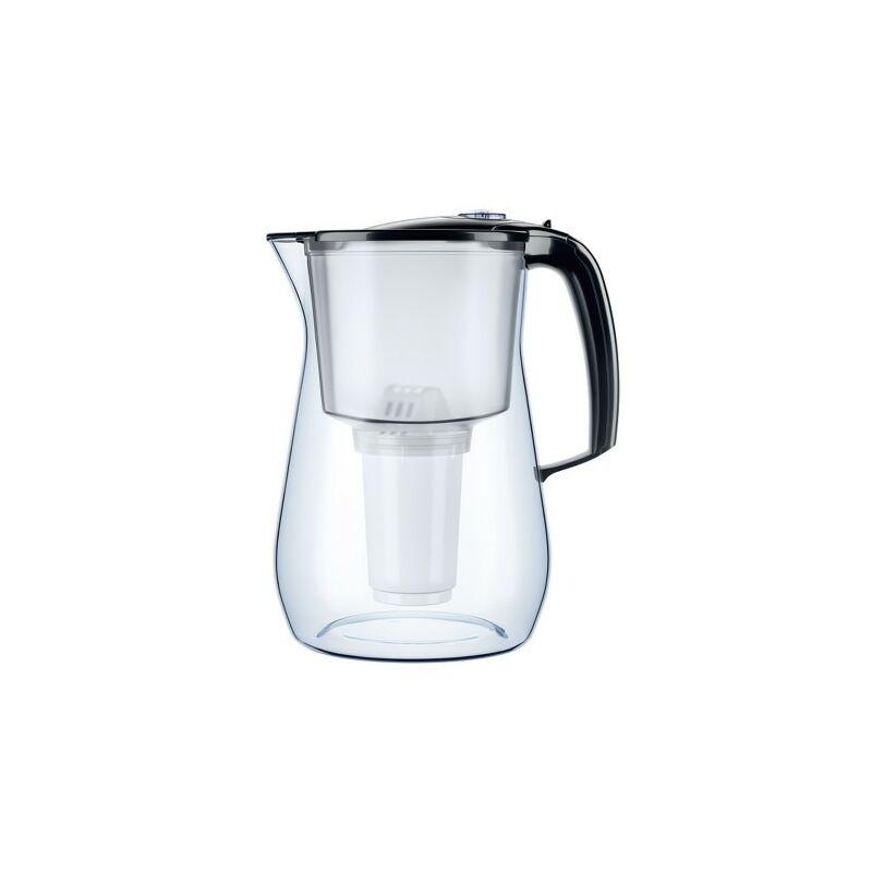 Aquaphor Provance víztisztító kancsó-fekete