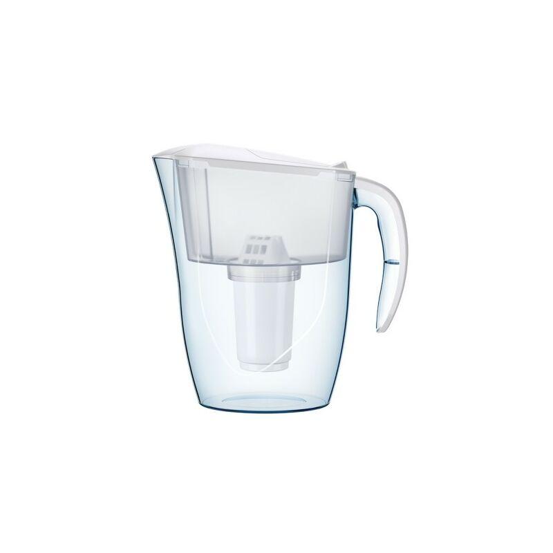 Aquaphor Smile víztisztító kancsó-fehér