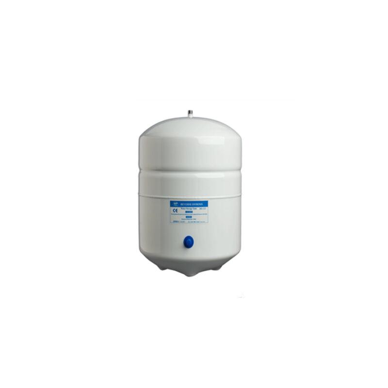 Puffertartály víztisztítóhoz 6 liter, fém