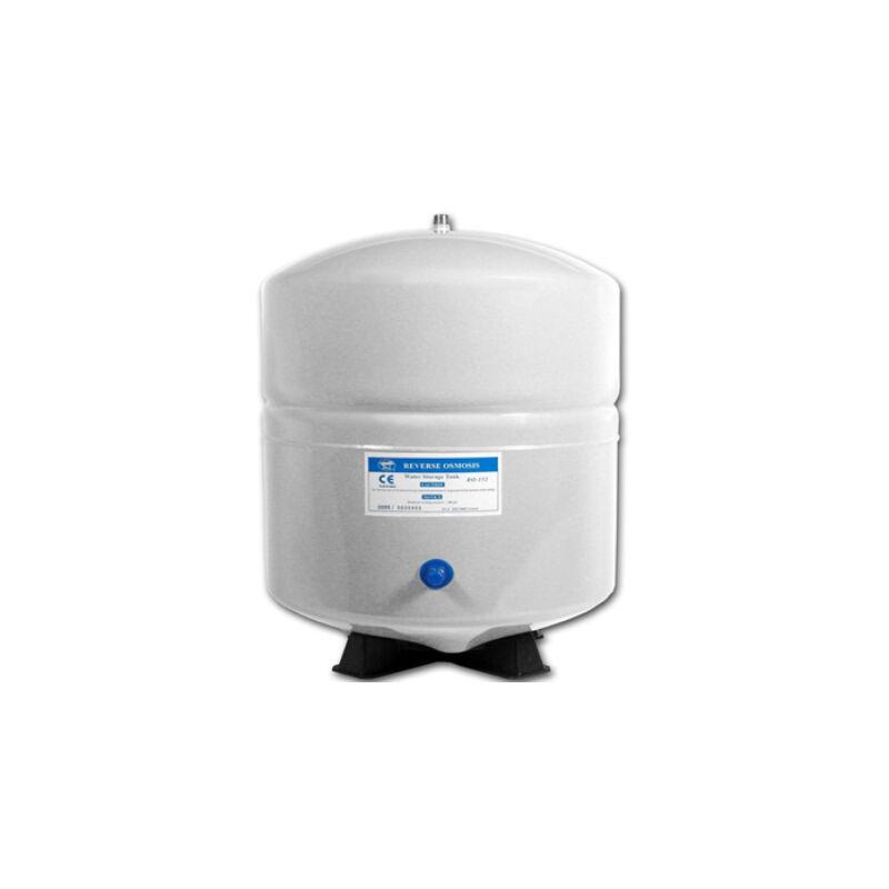 Puffertartály víztisztítóhoz 12 liter, fém